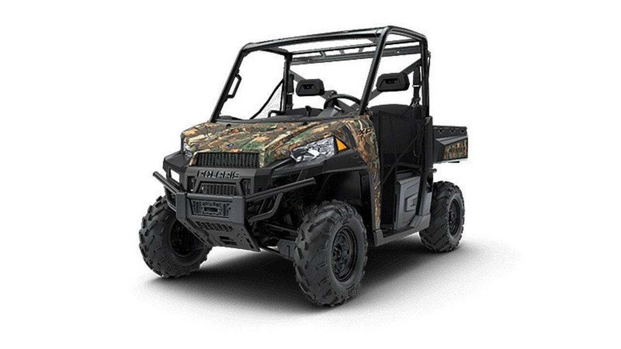 2018 Polaris Ranger XP 900 for sale 200482086