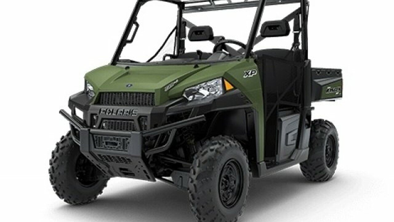 2018 Polaris Ranger XP 900 for sale 200497613