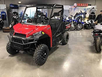 2018 Polaris Ranger XP 900 for sale 200498157