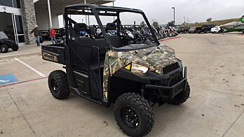 2018 Polaris Ranger XP 900 for sale 200505240