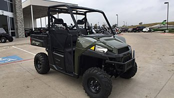 2018 Polaris Ranger XP 900 for sale 200505242
