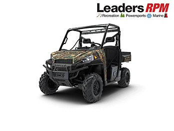 2018 Polaris Ranger XP 900 for sale 200511247