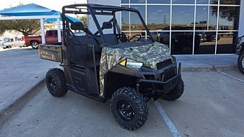 2018 Polaris Ranger XP 900 for sale 200525605