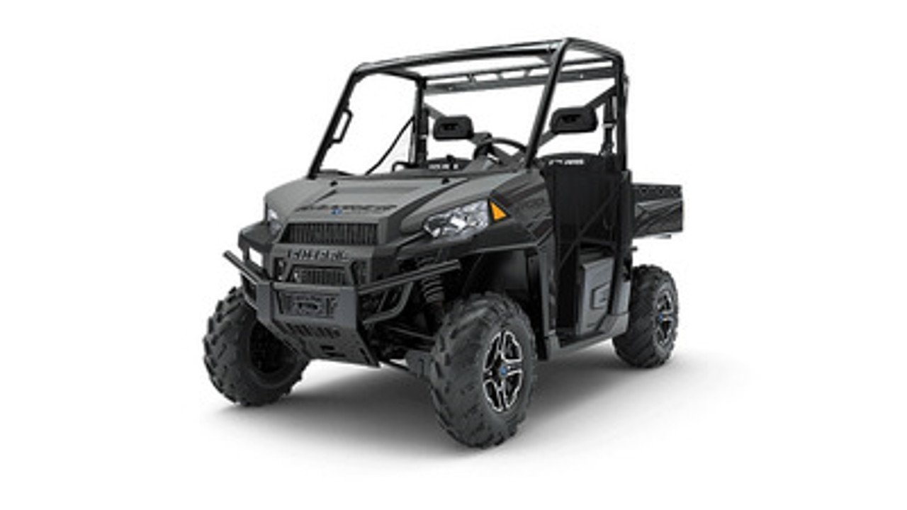2018 Polaris Ranger XP 900 for sale 200529065