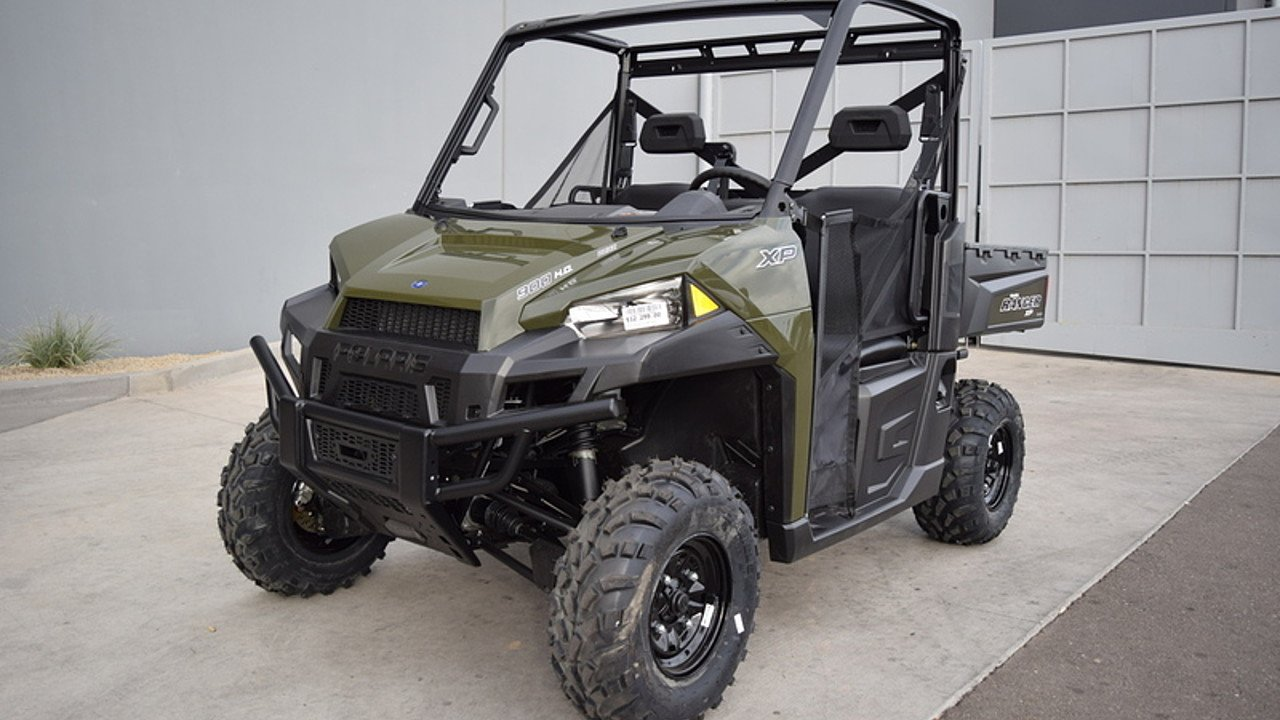 2018 Polaris Ranger XP 900 for sale 200529103
