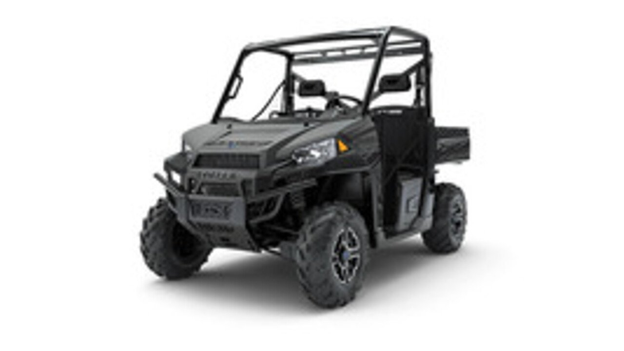 2018 Polaris Ranger XP 900 for sale 200534668