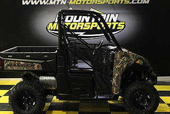 2018 Polaris Ranger XP 900 for sale 200537729
