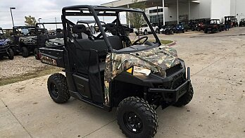 2018 Polaris Ranger XP 900 for sale 200552502