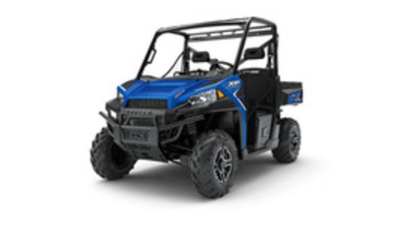 2018 Polaris Ranger XP 900 for sale 200562377