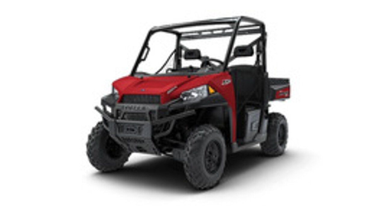 2018 Polaris Ranger XP 900 for sale 200562678