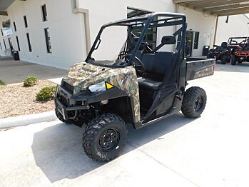 2018 Polaris Ranger XP 900 for sale 200564725