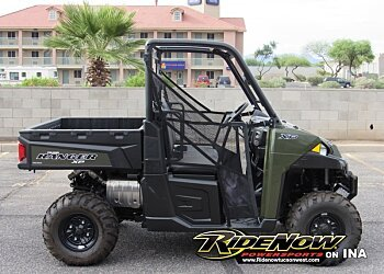 2018 Polaris Ranger XP 900 for sale 200565398