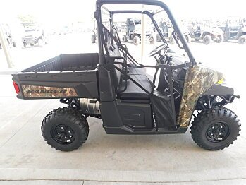 2018 Polaris Ranger XP 900 for sale 200568535
