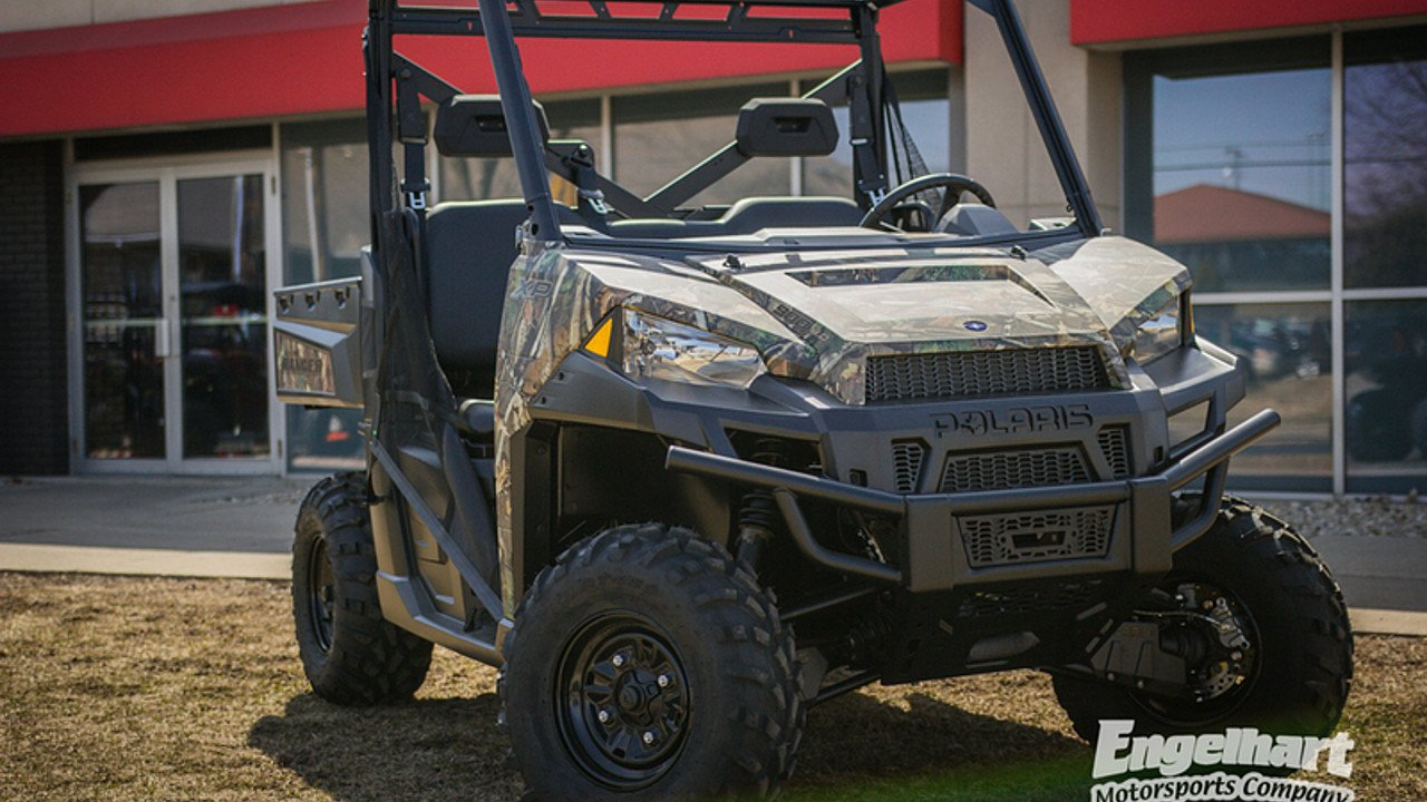 2018 Polaris Ranger XP 900 for sale 200582144