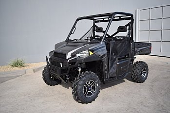 2018 Polaris Ranger XP 900 for sale 200589249