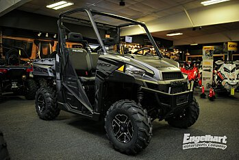 2018 Polaris Ranger XP 900 for sale 200612295