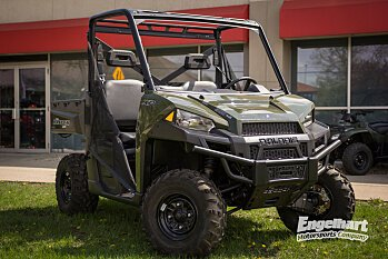 2018 Polaris Ranger XP 900 for sale 200612308