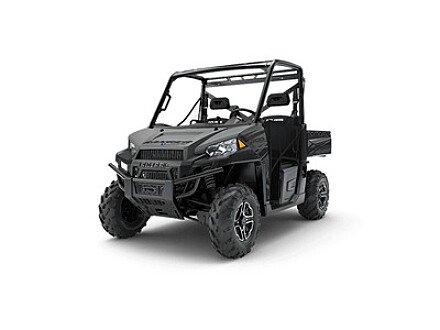 2018 Polaris Ranger XP 900 for sale 200487338
