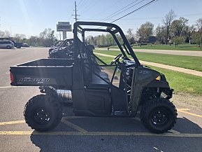 2018 Polaris Ranger XP 900 for sale 200498145