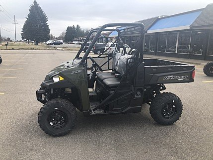2018 Polaris Ranger XP 900 for sale 200498158