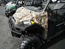 2018 Polaris Ranger XP 900 for sale 200526868