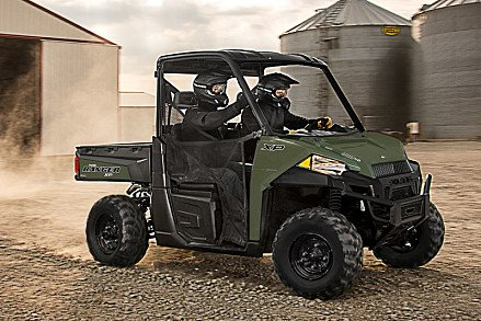 2018 Polaris Ranger XP 900 for sale 200552066