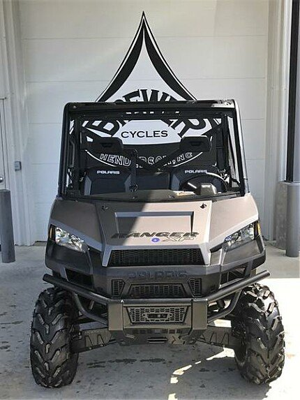 2018 Polaris Ranger XP 900 for sale 200599092