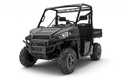 2018 Polaris Ranger XP 900 for sale 200607849