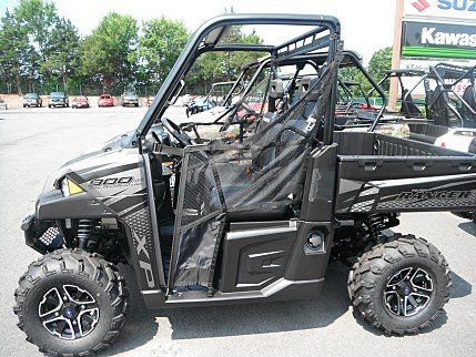 2018 Polaris Ranger XP 900 for sale 200618881