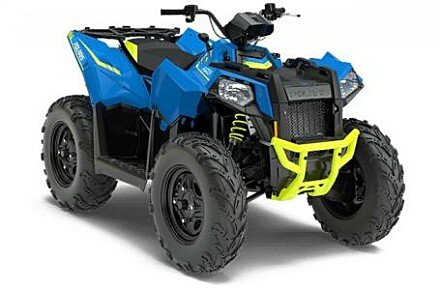 2018 Polaris Scrambler 850 for sale 200531844