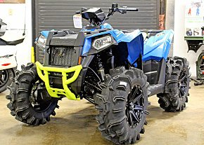 2018 Polaris Scrambler 850 for sale 200580223