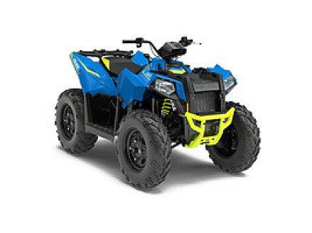 2018 Polaris Scrambler 850 for sale 200602976