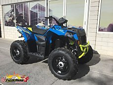 2018 Polaris Scrambler 850 for sale 200628620