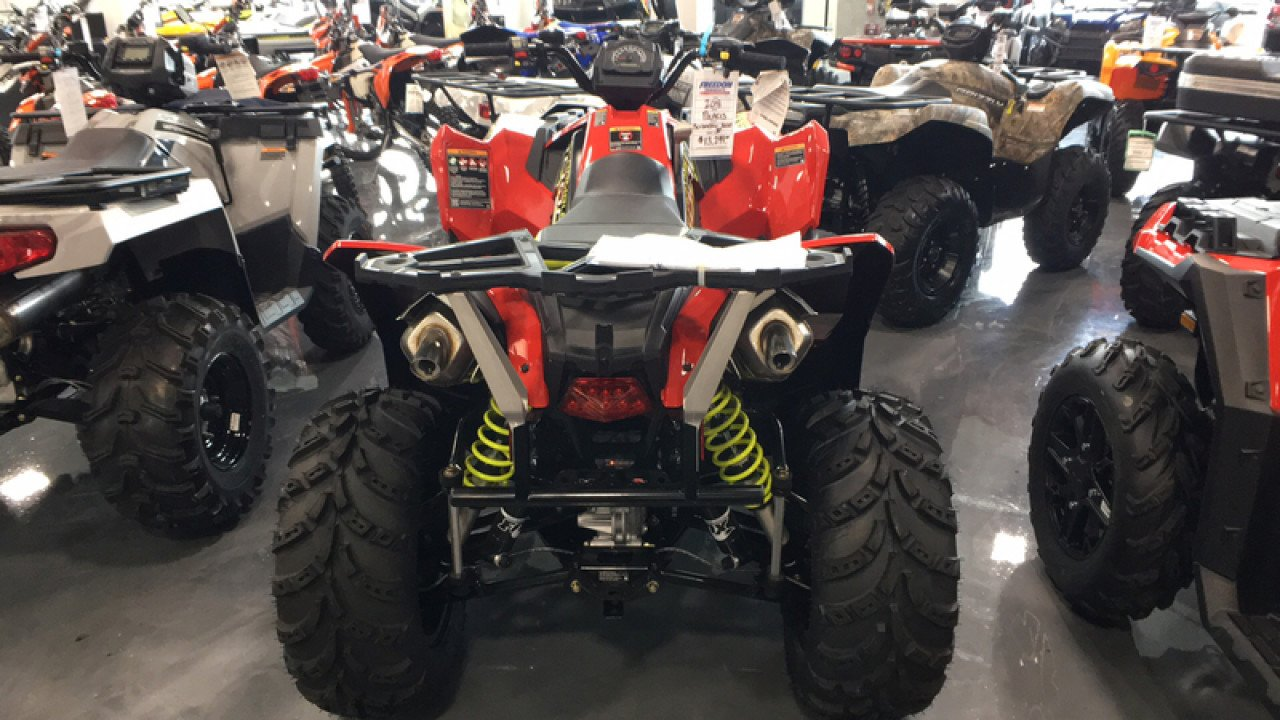 2018 Polaris Scrambler XP 1000 for sale near Fort Worth ...