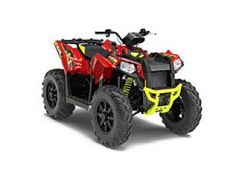 2018 Polaris Scrambler XP 1000 for sale 200534630