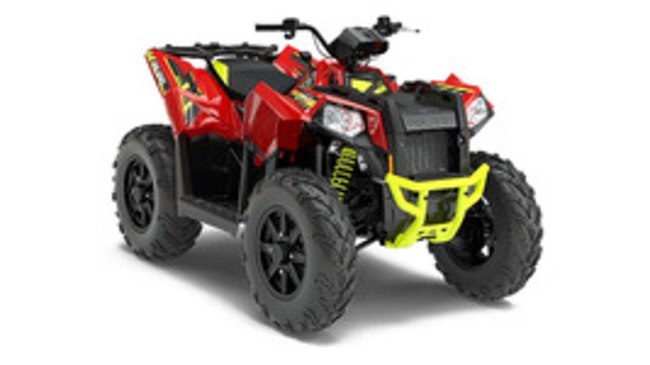 2018 Polaris Scrambler XP 1000 for sale 200562638