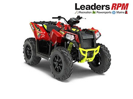 2018 Polaris Scrambler XP 1000 for sale 200511432