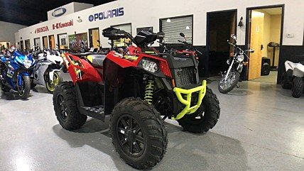 2018 Polaris Scrambler XP 1000 for sale 200518000