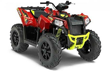 2018 Polaris Scrambler XP 1000 for sale 200573195