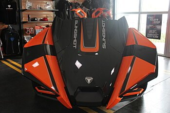 2018 Polaris Slingshot for sale 200497541