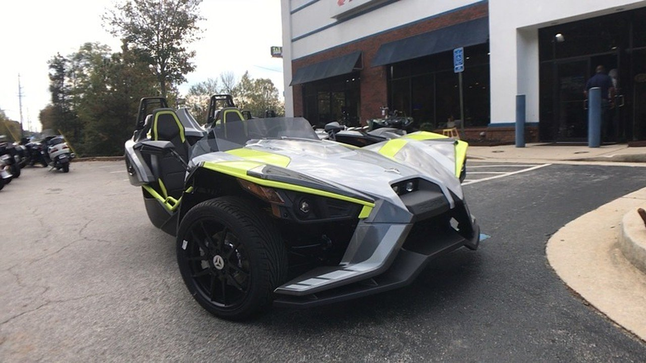 2018 Polaris Slingshot for sale 200497704