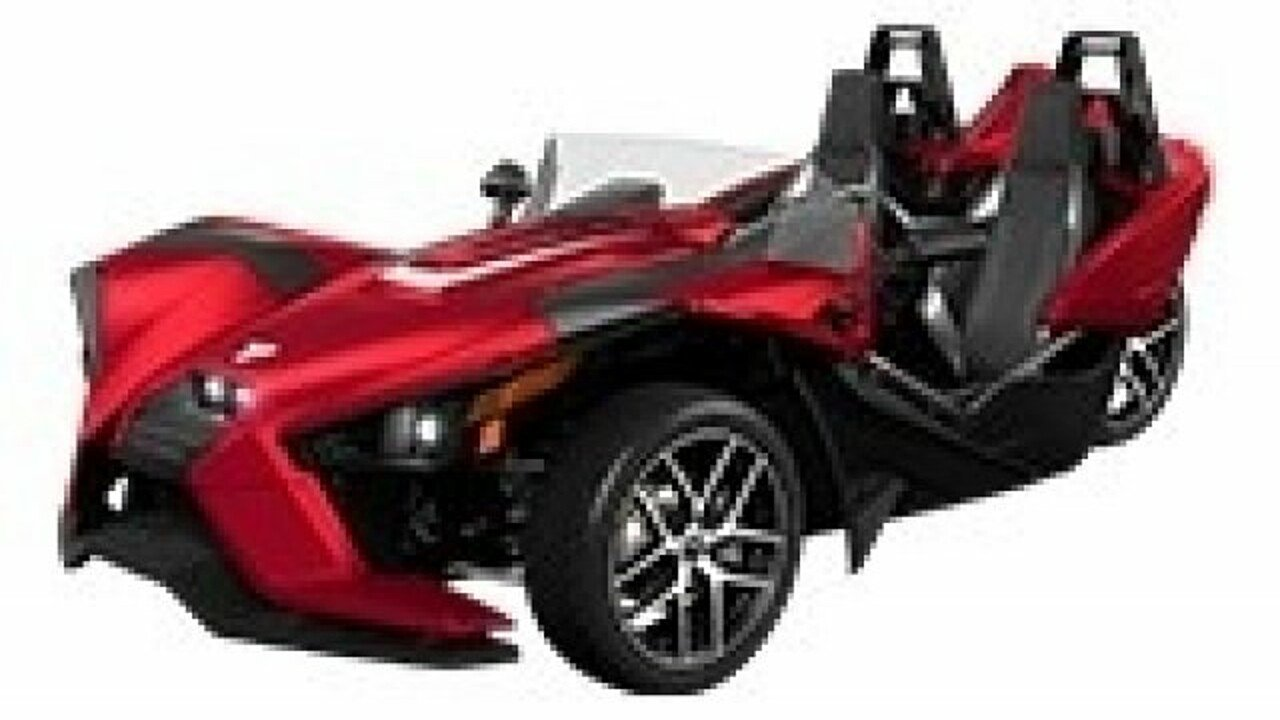2018 Polaris Slingshot for sale 200498791