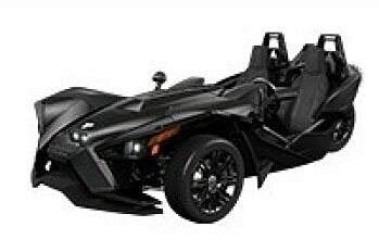 2018 Polaris Slingshot for sale 200498792