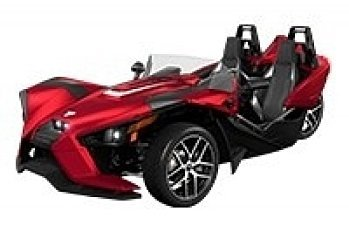 2018 Polaris Slingshot for sale 200498793