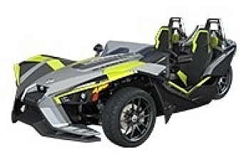 2018 Polaris Slingshot for sale 200498794