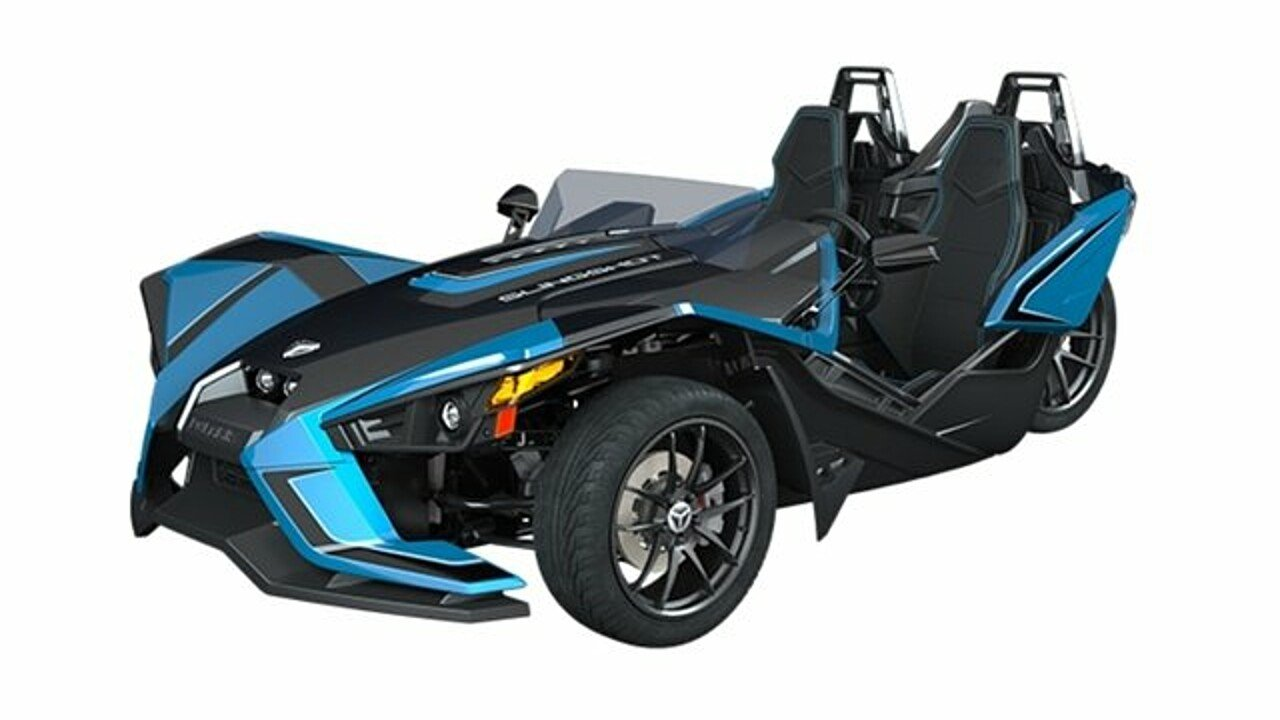 2018 Polaris Slingshot for sale 200498796