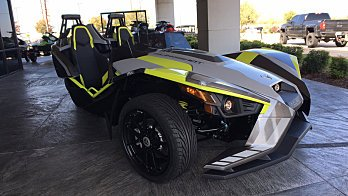 2018 Polaris Slingshot for sale 200504554