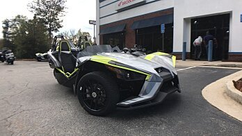 2018 Polaris Slingshot for sale 200507816
