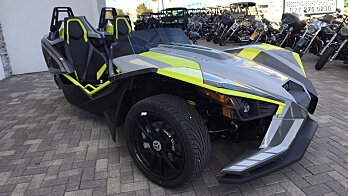 2018 Polaris Slingshot for sale 200510149
