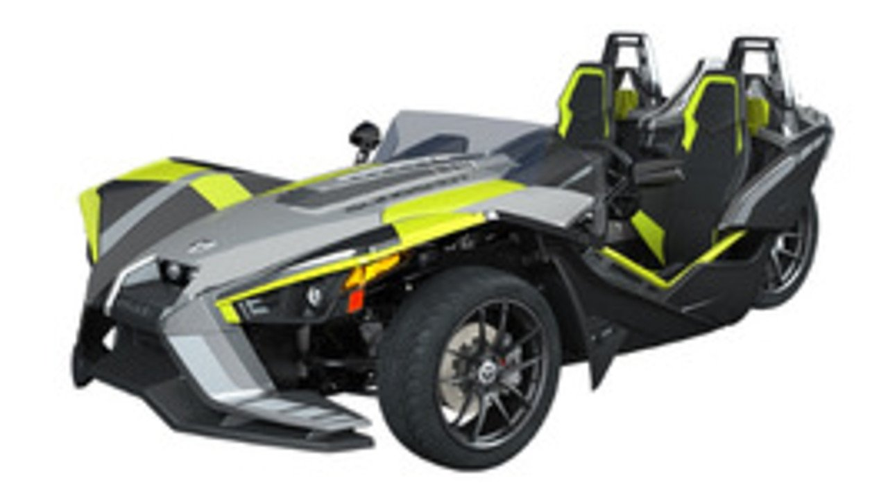 2018 Polaris Slingshot for sale 200514415